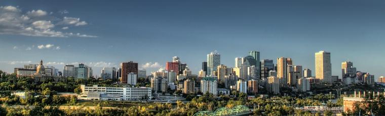 Downtown-Skyline-Edmonton-Alberta-Canada-01A